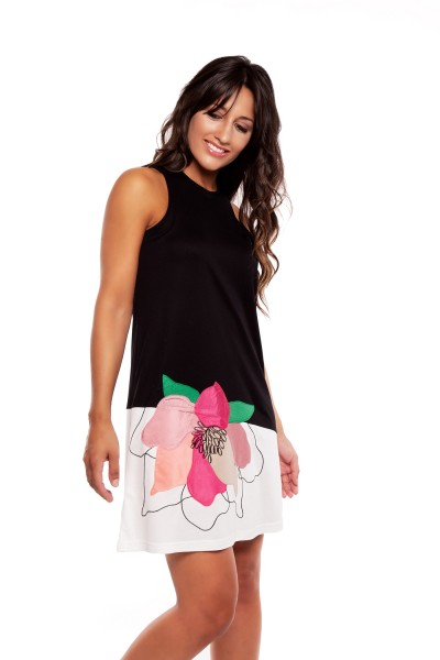 Vestido Magnolia