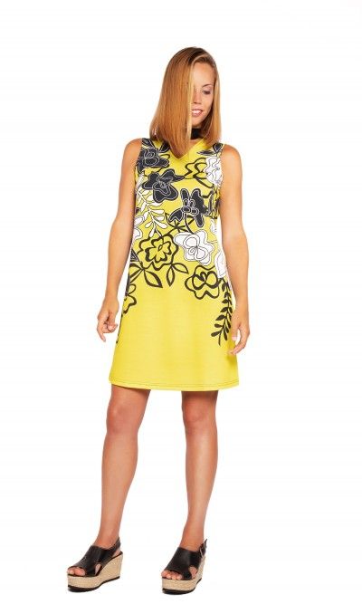 Vestido Limonada